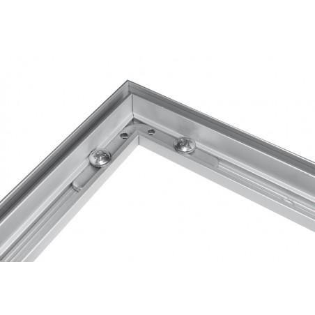 Obraz 100x150cm rama aluminiowa Slim z wydrukiem