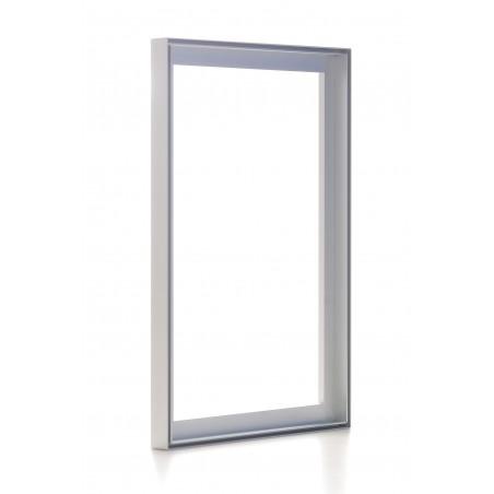 Obraz A2 60x42 cm Eco Rama Aluminiowa z wydrukiem