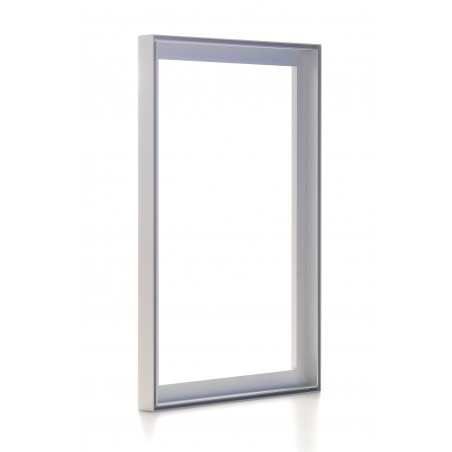 Obraz Eco rama aluminiowa 50x50cm