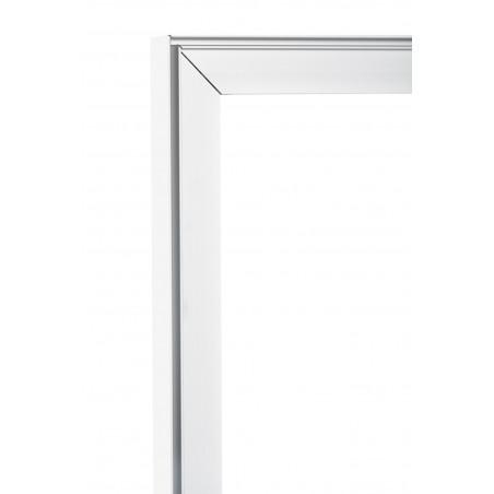 Business Rama Aluminiowa na ścianę 60x80cm