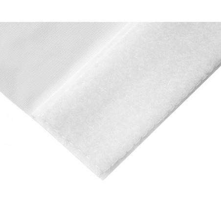 Baner reklamowy tekstylny Decor 205 g/m² z certyfikatem niepalności B1
