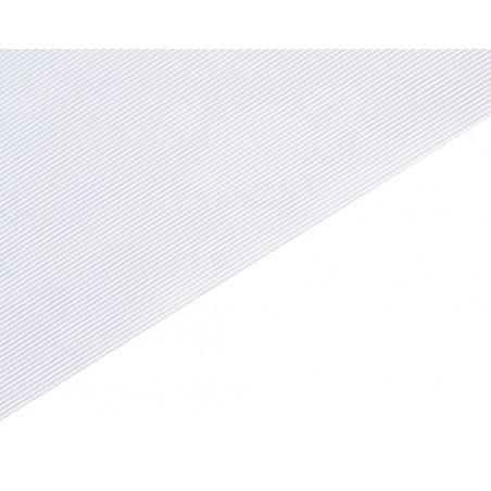 Baner tekstylny Air Polyglans 115 g/m², materiał perforowany