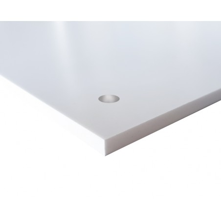 Piankowa płyta PVC Foam, ze spienionego pcv, 3mm