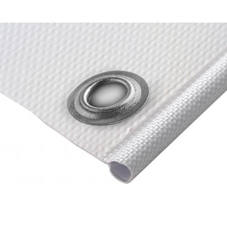 Baner PCV Mesh 330 g/m² B1 perforowany materiał