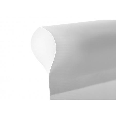 Baner reklamowy pcv Frontlit 500 g/m² z certyfikatem niepalności B1, banerowy