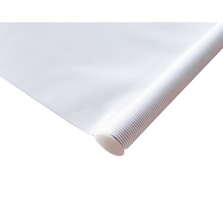 Baner tekstylny portretowy