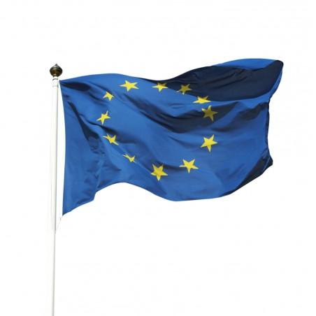 Flaga Unii Europejskiej na maszt, dowolny rozmiar