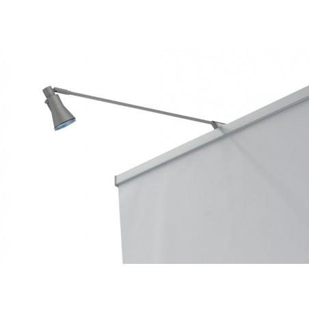 Lampka Eco do Roll-up'ów i L-Bannerów