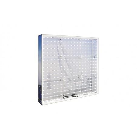Zestaw oświetlenia LED do ścianki SEG Pop-up 3 x 3