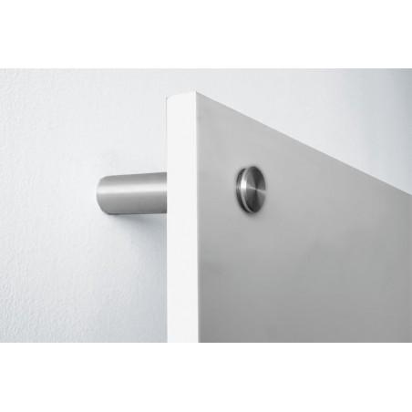 Dystanse do montowania płyt PCV do ścian, 5cm 4szt