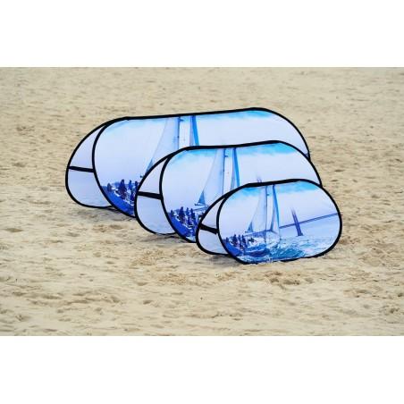 Stojak Plażowy Beachbanner L