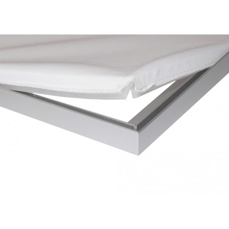 Slim Rama Aluminiowa A4 z wydrukiem