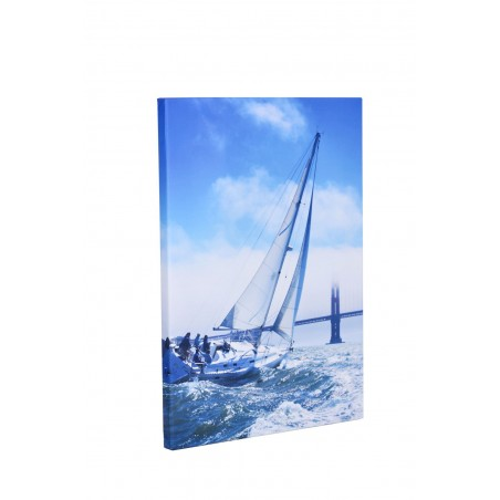 Rama drewniana obraz 90x120cm